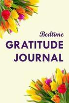 Bedtime Gratitude Journal