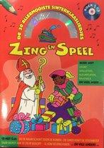 De 30 allermooiste Sinterklaasliedjes. Zing en speel.