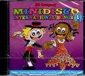 Minidisco - International Songs 1