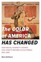 COLOR OF AMERICA HAS CHANGED C