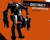 The Art of District 9