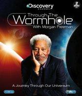 Through The Wormhole - Seizoen 1 (Blu-ray)