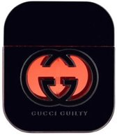 Guccy Guilty Black 75 ml - Eau de toilette - for Women