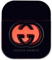 acc8e32b0bd Guccy Guilty Black 75 ml - Eau de toilette - for Women. Gucci