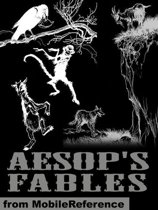 Aesop's Fables: Translated By Joseph Jacobs (1894) (Mobi Classics)