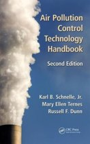Air Pollution Control Technology Handbook
