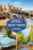 Great Britain's Best Trips 1