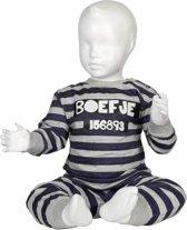 Fun2wear Boefje Pyjama Donkerblauw maat 98
