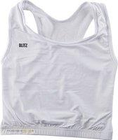 Dames sport hemd (met borstbeschermer mogelijkheid)