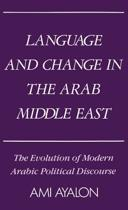 Language and Change in the Arab Middle East