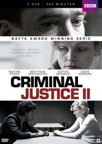 Criminal Justice - serie 2