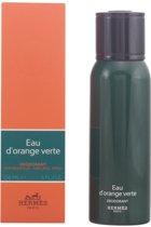MULTI BUNDEL 2 stuks EAU D'ORANGE VERTE deodorant Spray 150 ml