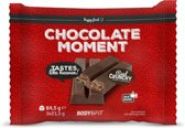Body & Fit Food Chocolate Moment - Chocoladewafel - 1 stuk