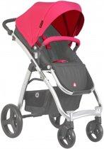 Topmark Pure Colour pack voor kinderwagen - Pink