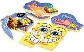 Spongebob Badpuzzel