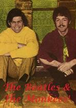 The Beatles & the Monkees!