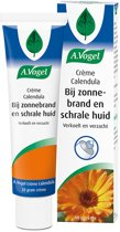 A.Vogel Calendula - 30gr crème - Voedingssupplement