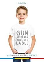 Gun kinderen hun eigen label
