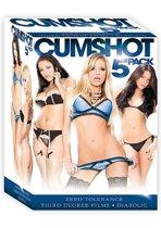 Cumshots 5 Pack