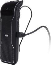 DisQounts Bluetooth carkit - met zonneklep-bevestiging - handsfree bellen!