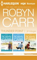 HQN Roman e-bundel - Thunder Point 3e trilogie