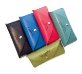 Brillendoos voor ray-ban - Turkoois   Glasses - Sunglasses Case (Ray-ban) - Turquoise   Vegan Collection