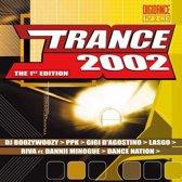 Trance 2002-1st Edition