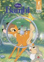Bambi. Lees mee CD