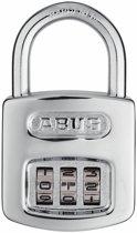 ABUS Cijferslot 160 40mm 3 schijven