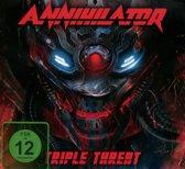 Triple Threat -Dvd+Cd-