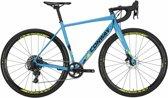 Conway GRV 800 Alu cyclocross blauw Framemaat 54cm