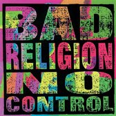 No Control (Reissue)