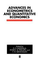 Advances in Econometrics and Quantitative Economics