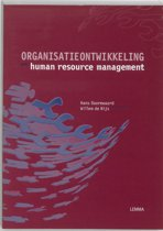 Organisatieontwikkeling en human resource management