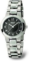 Boccia Titanium 3175-02 Horloge - Titanium - Zilverkleurig - 29 mm