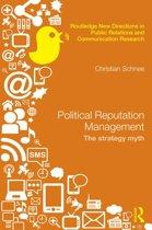 politics and the twitter revolution parmelee john h bichard shannon l