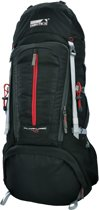High Peak Kilimanjaro 70 - Backpack - 70 liter - Zwart