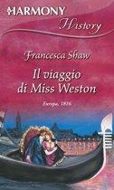 Il viaggio di Miss Weston