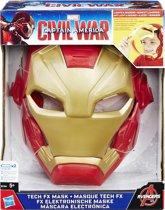 Marvel Iron Man Elektronisch Masker - Captain America: Civil War