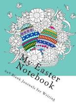My Easter Notebook