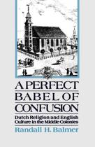 A Perfect Babel of Confusion