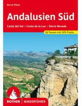 Andalusien Sud