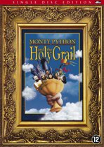 Monty Python - And The Holy Grail