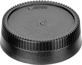 digiCAP lensdop achter Nikon