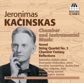 Kacinskas: Chamber And Instru.