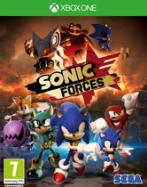 Sonic Forces - Bonus Edition - Xbox One