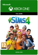 De Sims 4 - Xbox One download