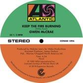Keep the Fire Burning/Funky Sensation