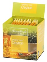Simon Lévelt Ceylon - 6x10 theezakjes