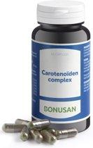 Bonusan Carotenoidencomplex (60Cap)